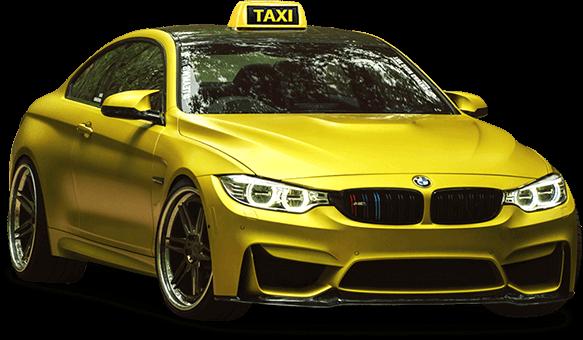 Max_Taxi_Car
